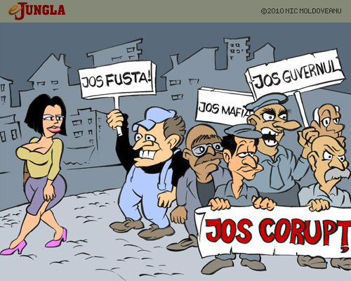 Protest sindical