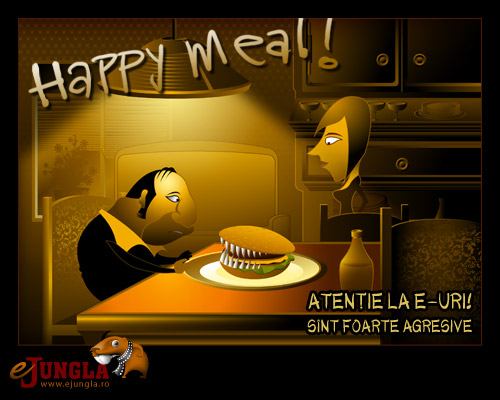 Happy New Meal
